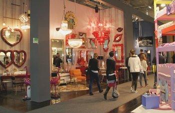 Türk mobilyası zincir markalarla yurtdışında yayılıyor